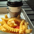 shack - 実際訪問したユーザーが直接撮影して投稿した丸の内ハンバーガーシェイクシャック 東京国際フォーラム店の写真のメニュー情報