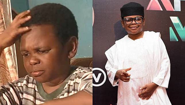 ไม่เด็กแล้วนะจ๊ะ Osita Iheme เจ้าพ่อภาพมีมคนใหม่ – เรียนจบวิทย์คอมฯ มหาลัยดังในไนจีเรีย