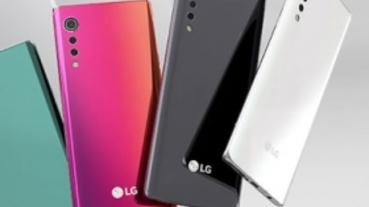 美型中階 5G 機,LG Velvet 規格細節、海外售價曝光