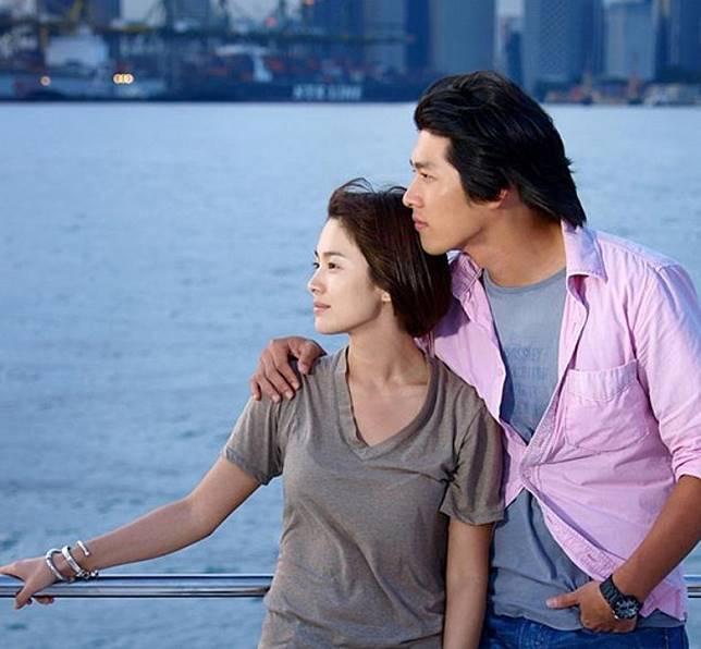 宋慧喬於2008年與玄彬合作《戀愛夢工場》後拍拖。