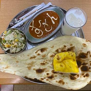 すーさんのインド料理NAMASTE・SURYA いこらもーる泉佐野店のundefinedに実際訪問訪問したユーザーunknownさんが新しく投稿した新着口コミの写真