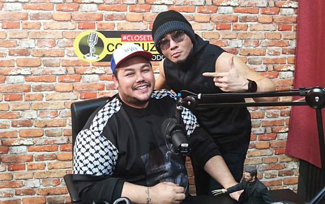 Ivan Gunawan Blak Blakan Bongkar Sosok Deddy Corbuzier Dulu Ngeselin Sekarang Jadi Sayang Banget Wowkeren Media Line Today