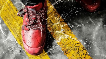 Palladium亞洲限定新春強作,Waterproof VII防水第七代純彩系列