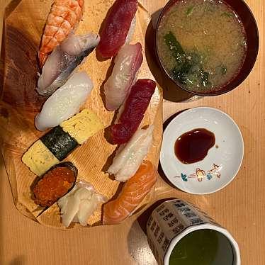 新宿栄寿司 本店のundefinedに実際訪問訪問したユーザーunknownさんが新しく投稿した新着口コミの写真