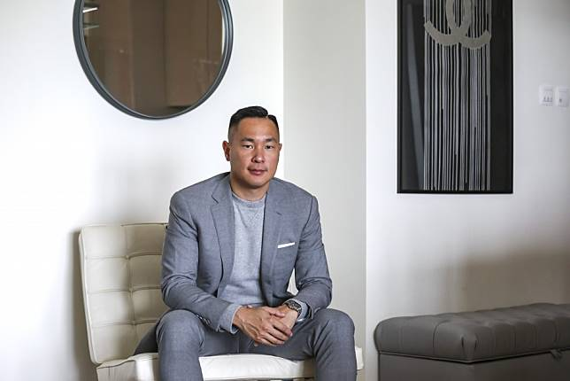 Ralph Lauren, Supreme, Nikes: inside the closet of fashion and food entrepreneur Wil Fang