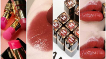 用過的人都說潤度爆表!小香COCO晶亮水唇膏新推絕美12色選~再度引發水感唇彩熱潮!
