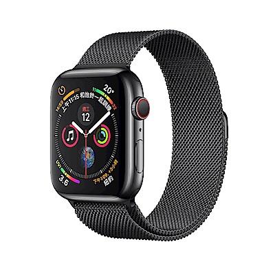 全新登場的 Apple Watch Series 4,經過全面重新設計和徹底再打造,讓你更有活力、更加健康,保持聯繫更緊密。