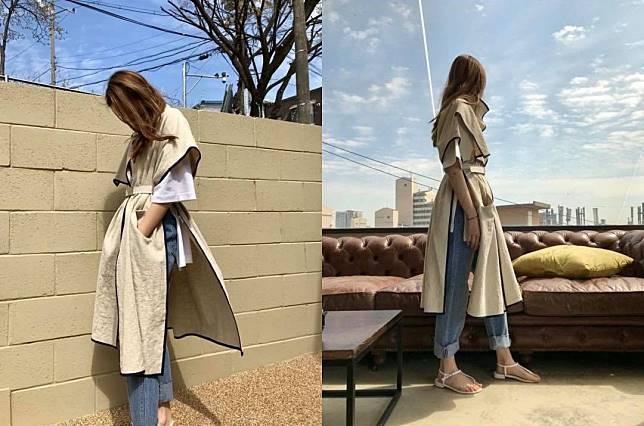韓國新款服飾撞衫孝服 6千人笑噴:穿這個會被趕出家門