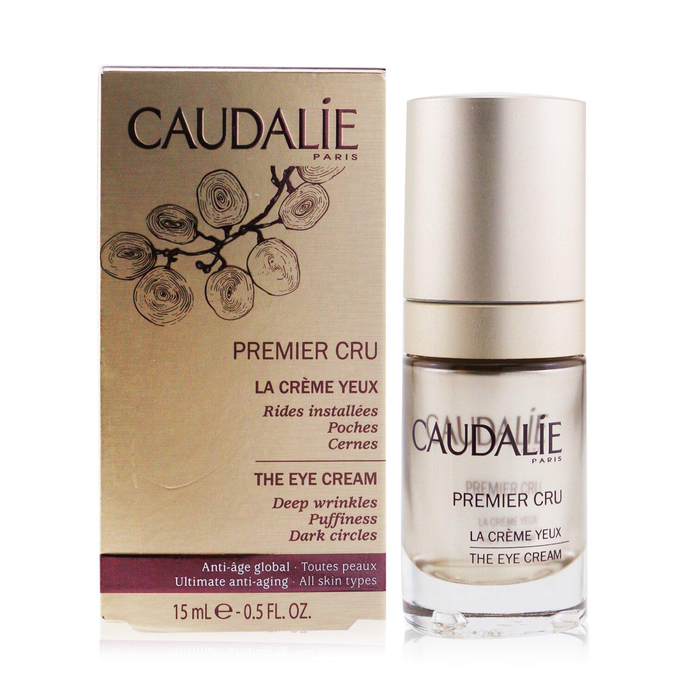 歐緹麗 - 全效葡萄晶皇眼霜 Premier Cru The Eye Cream