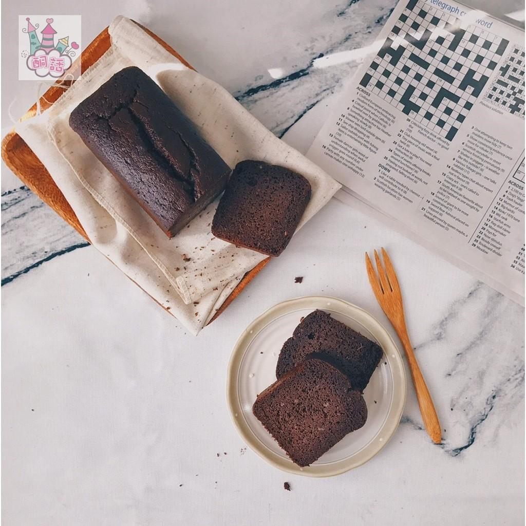 【酮話】生酮磅蛋糕 減醣低醣