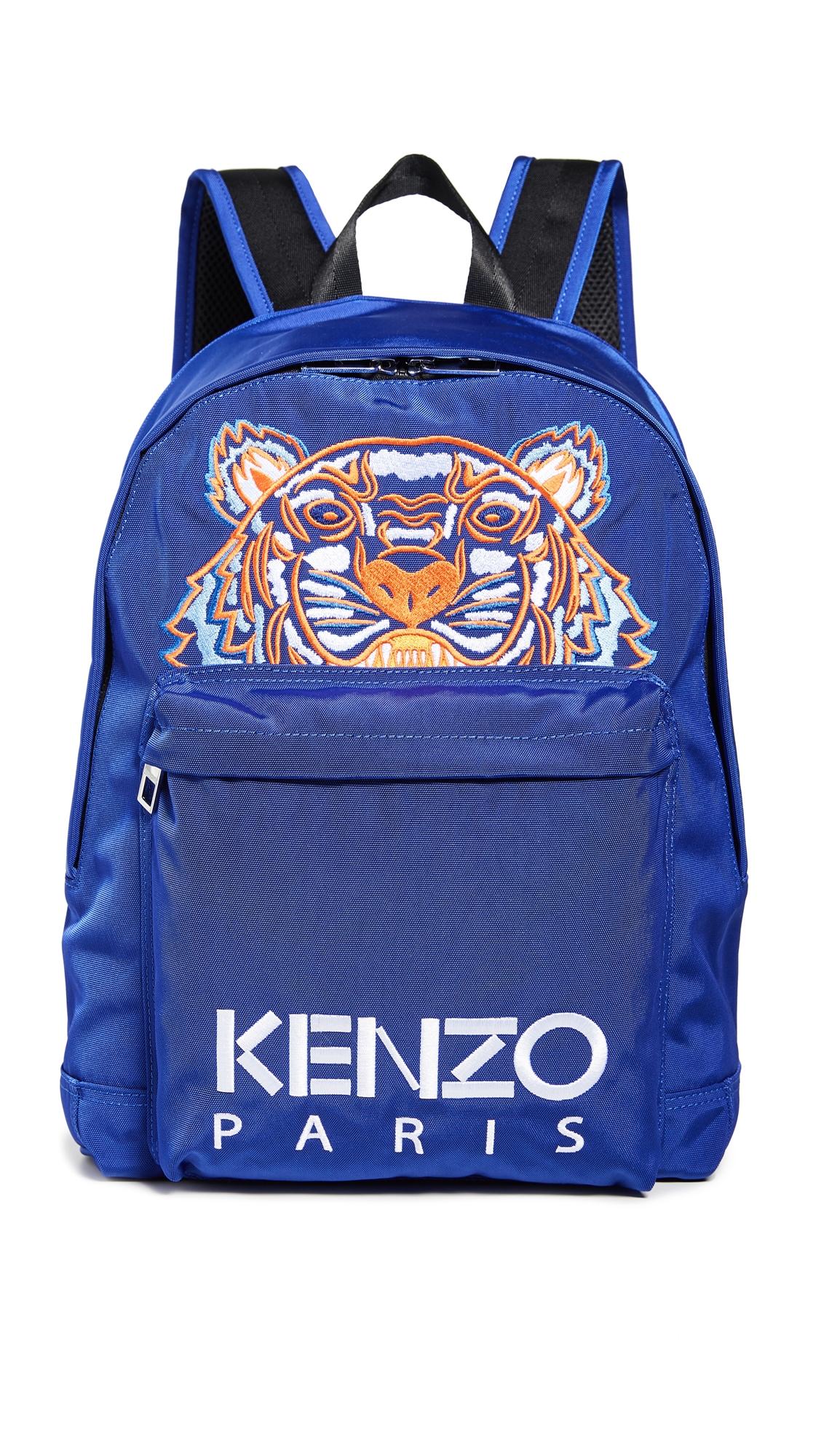 KENZO Kanvas Tiger Rucksack