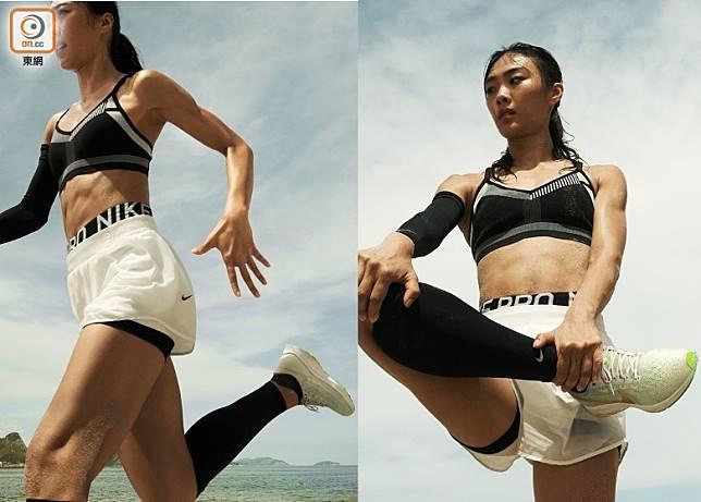Nike經典跑鞋Air Zoom Pegasus推出新一代Pegasus 36。(互聯網)