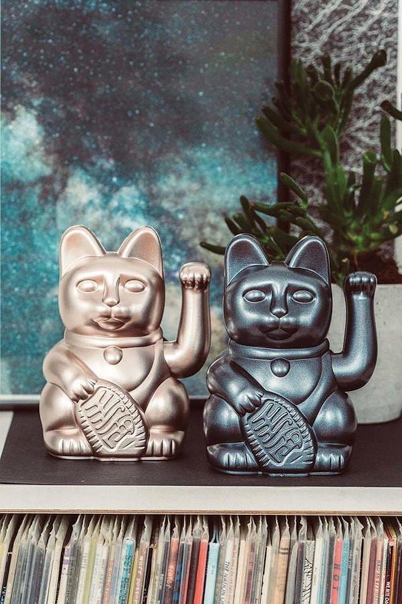 【新年禮物】DONKEY PRODUCTS Maneki - Neko 幸運繽紛招財貓