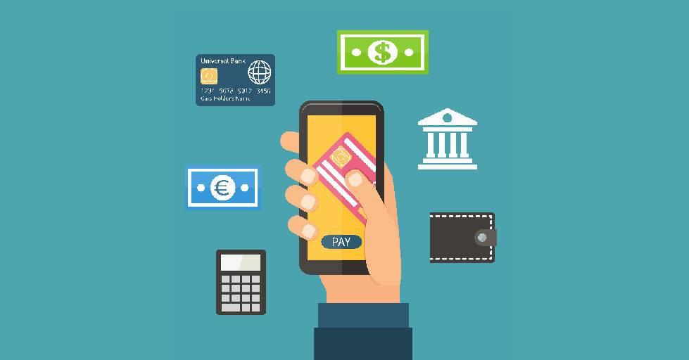 5 Aplikasi Dompet Digital Yang Banyak Diskonnya Telset Line Today