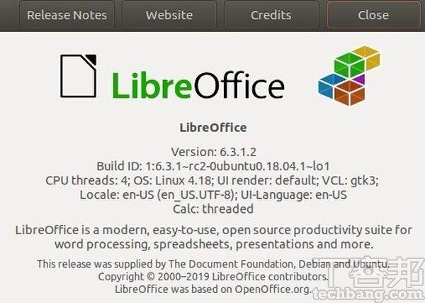 如Linux核心的作業系統,由於微軟Office本身就不支援,自由軟體像LiberOffice的存在依然有其意義。