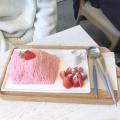 ストロベリー - 実際訪問したユーザーが直接撮影して投稿した大久保カフェSeoul Cafeの写真のメニュー情報