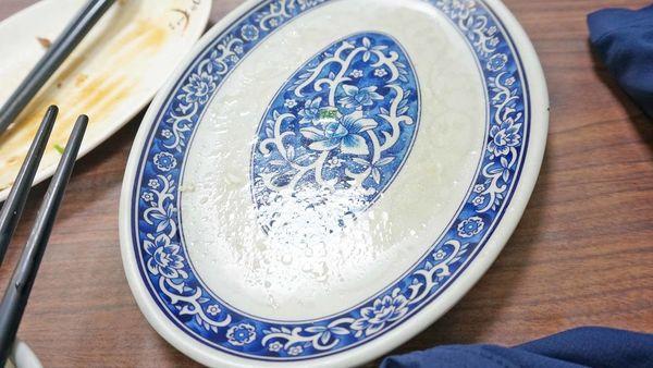 【台北美食】山東餃子館-比一般還要大二分之一的超大顆水餃