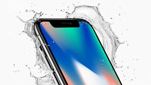 สิทธิบัตรล่าสุดของ Apple เทคโนโลยีที่จะเพิ่มประสิทธิภาพในการกันน้ำให้กับ iPhone