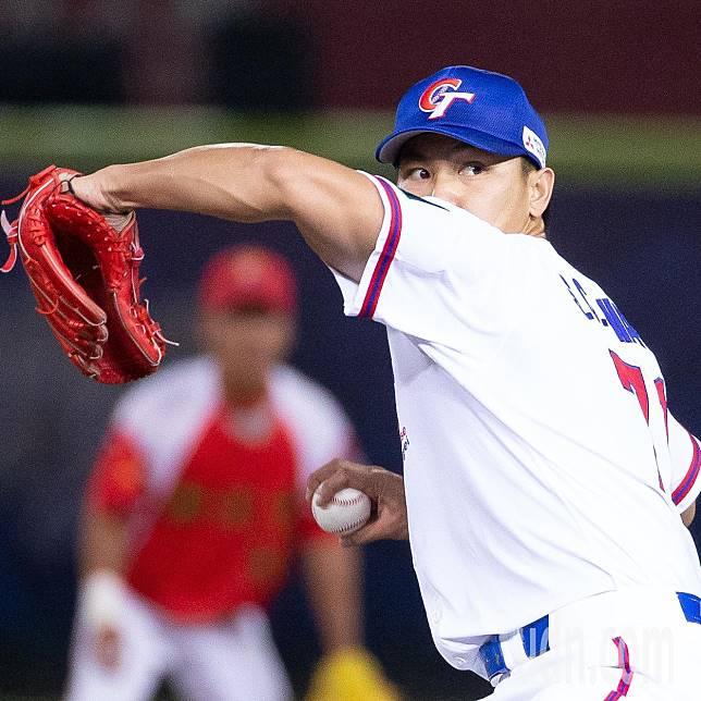 權威棒球媒體「棒球美國」(Baseball America)已經將江少慶列在小聯盟自由球員名單中。