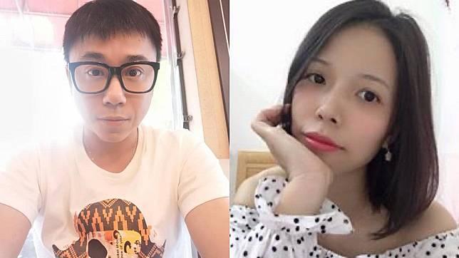 小彬彬因疫情和越南籍老婆分隔兩地。(圖/翻攝自小彬彬臉書)