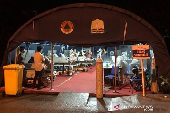 UPDATE COVID-19: Tujuh Warga Aceh Meninggal