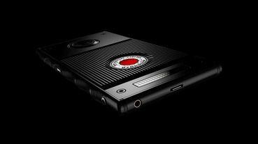 毋需額外裝置即看立體影像 全球首款全息影像手機明年首季上市