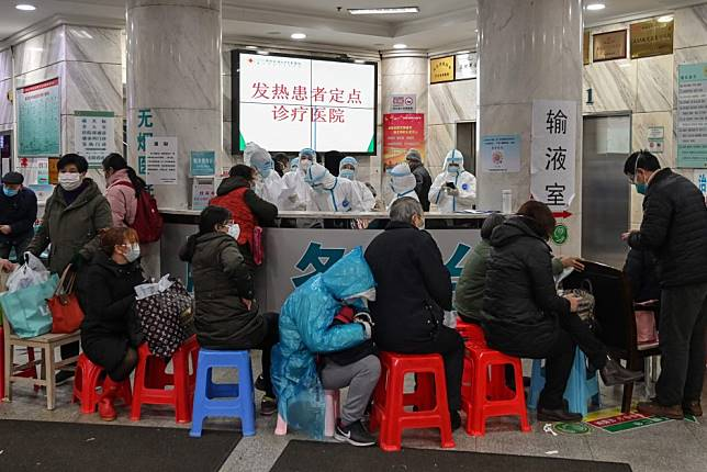 Wuhan leaders blamed for spread of China coronavirus as hospitals beg for supplies, death toll rises