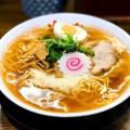 ワンタン麺 - 実際訪問したユーザーが直接撮影して投稿した西新宿ラーメン専門店光来の写真のメニュー情報