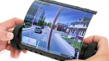 Sony 不缺席,可能最快 2019 年底或 2020 年初推螢幕可捲曲收納手機