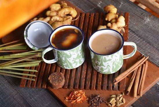 Weenakkk Tenannn Nikmatnya Minuman Tradisional Khas Jawa Timur