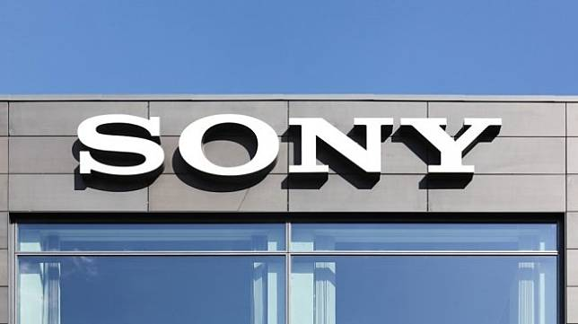Ilustrasi logo Sony. [Shutterstock]