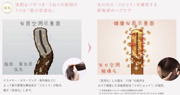 日本潘婷青春露護色洗髮精.JPG