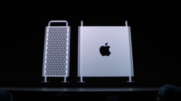 Apple 新一代可擴充 Mac Pro 登場!採模組化設計、最高搭載 Intel 28 核心 Xeon 處理器,預計今年秋季上市