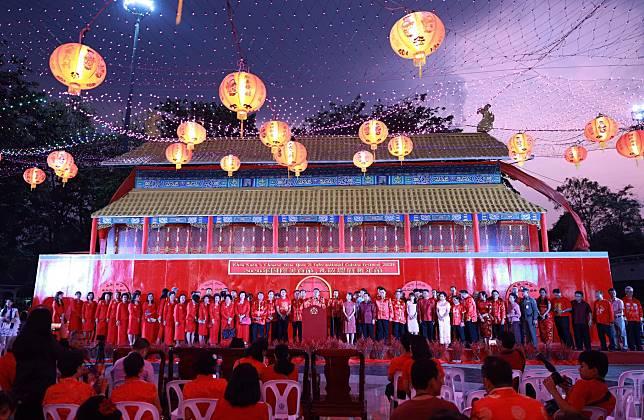 เริ่มแล้ว!! ตรุษจีนขอนแก่น มหกรรมอาหารนานาชาติ 2020