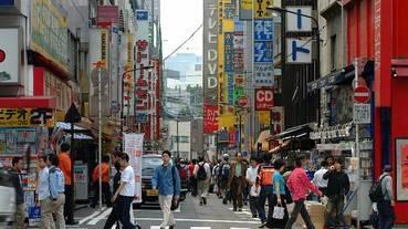 東京商店街排行榜