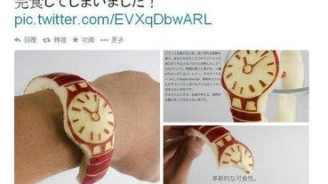 真正的「Apple Watch」滴加啦!