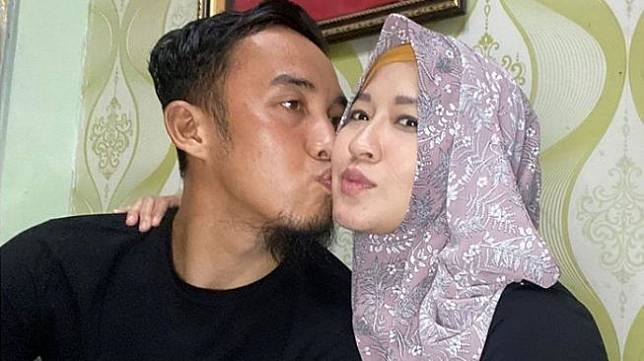Okie Agustina dan Gunawan Dwi Cahyo [Instagram]