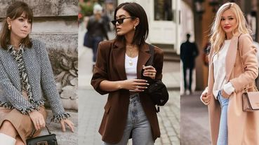 Shopbop雙11折扣大衣精選!時尚編輯幫你挑:約會必備的10件打折時髦大衣!