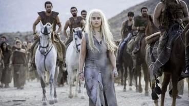 《Game of Thrones》主角 Theon Greyjoy 表示,第七季將會變得非常瘋狂!你準備好了嗎?