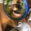 L)鮪のレアカツ丼 - 実際訪問したユーザーが直接撮影して投稿した新宿カフェkawara CAFE&DINING 新宿東口店の写真のメニュー情報