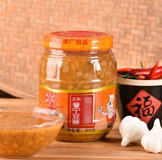 普寧與豆醬幾乎不可分割,很多潮汕人都相信,普寧就是出產頂級豆醬的發源地。(互聯網)