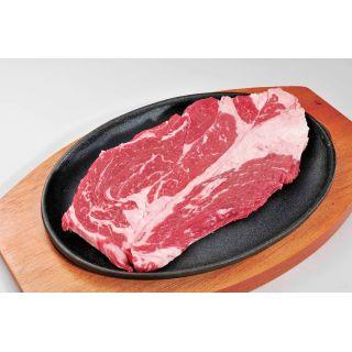 アメリカ産 牛肉かたロースステーキ用