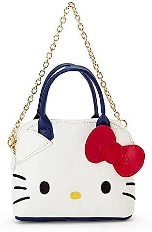 三麗鷗 凱蒂貓 Hello Kitty 手提肩背兩用 小提袋