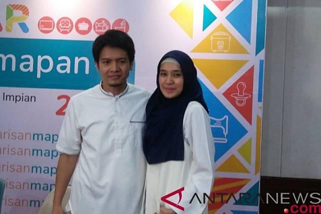 Kiat Dimas Seto memulai gaya hidup Islami