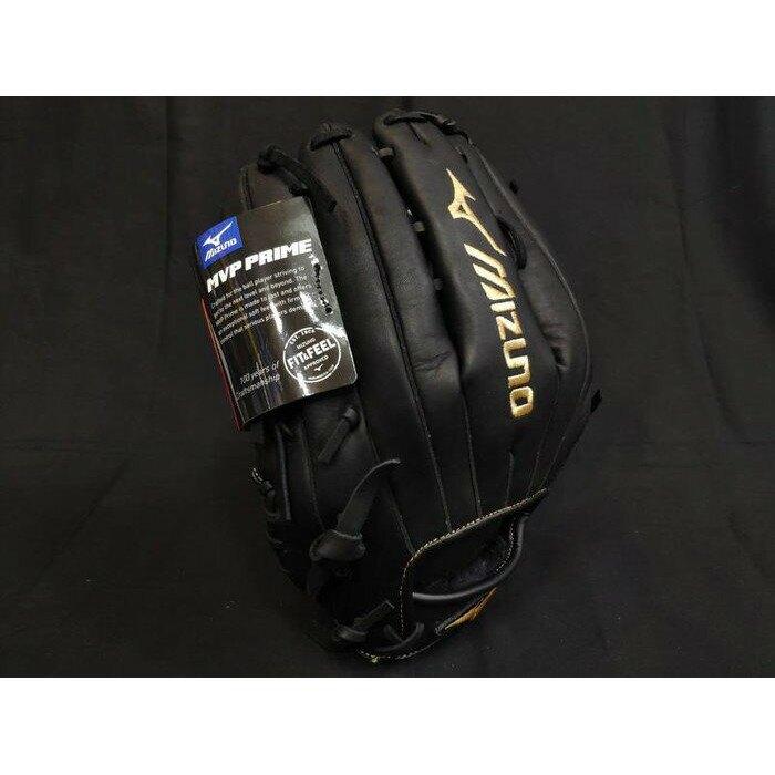 [大自在體育用品]MIZUNO 美津濃 硬式 棒球手套 MVP PRIME 棒壘 高級牛皮 外野 T字擋 312708