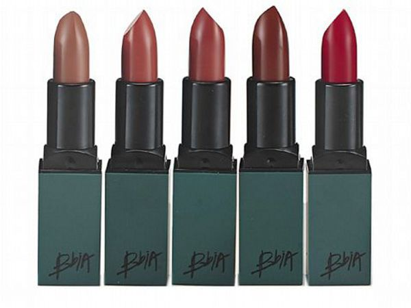韓國BBIA~謬斯女神完美唇膏(3.5g) 多色可選【D802621】,還有更多的日韓美妝、海外保養品、零食都在小三美日,現在購買立即出貨給您。