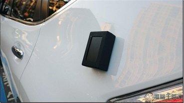 追蹤王 豹形系列追蹤器 開箱 讓你完整掌握愛車的行蹤軌跡