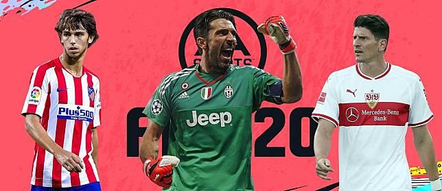 7 Pemain Top Dunia yang Rating-nya Berubah Drastis di FIFA 20, Nggak Nyangka!
