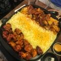 ランチよくばりタッカルビ - 実際訪問したユーザーが直接撮影して投稿した大久保韓国料理Goobne Chicken 新大久保店の写真のメニュー情報