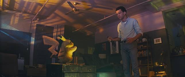 二人一同查出Harry的下落。
